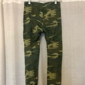 Ambiance Pants - Camouflage leggings